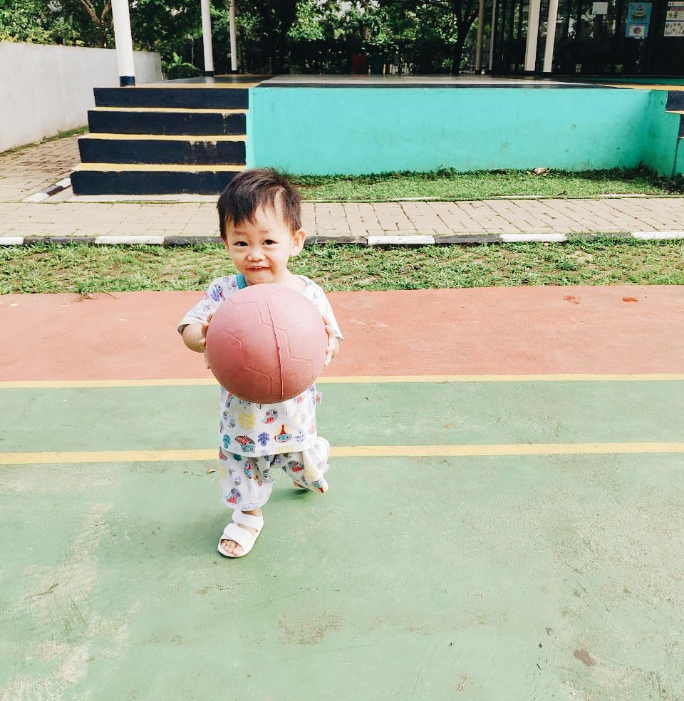 5 Manfaat Aktivitas di Luar Rumah untuk Anak Usia 1-3 Tahun