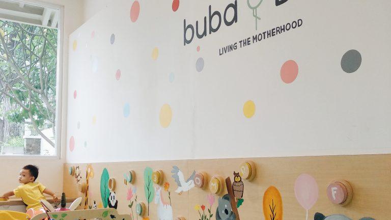 Cari Kafe Ramah Anak di Jakarta Selatan? Yuk Coba Kafe Ber-playground ini!